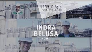 Krefeld 65.0 - #061 Indra Belusa Bunse, Cargill Deutschland GmbH