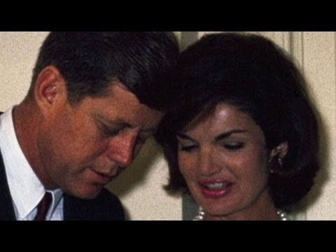 Jacqueline Kennedy:  A Brand New Path