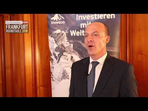 InvestmentEurope Frankfurt Roundtable 2018  - Invesco Asset Management Deutschland