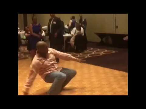 LOL: Dads Dancing At Their 30th High School Reunion