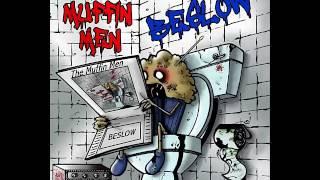 The Muffin Men - Green Goblin