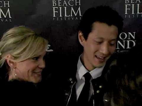 Newport Beach Film Festival 2010 Will Yun Lee