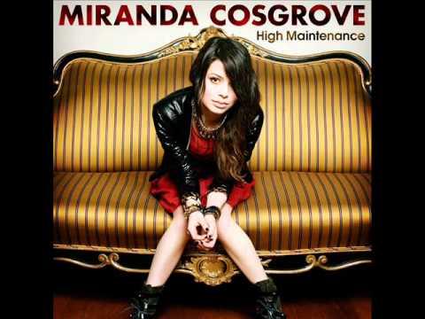 Miranda Cosgrove  Dancing Crazy