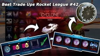Best Trade Ups Rocket League #42