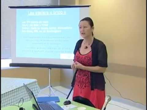 Spécial TVC - Dévoilement de la programmation 2013-2014 des matinées conférences.