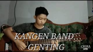 [2.42 MB] Kangen Band - Genting (Cover Chika Lutfi)