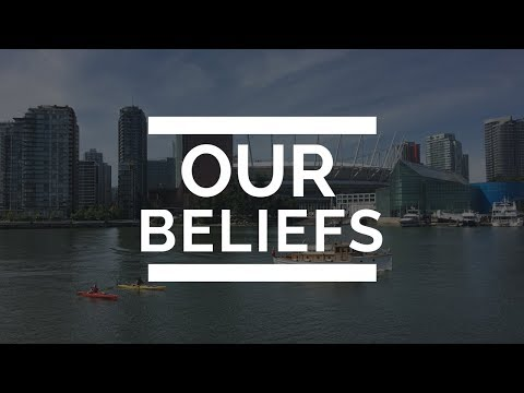 Info Vancouver Homes - Our Beliefs