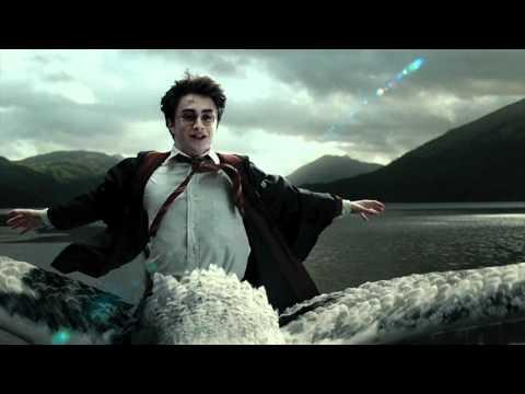 Pity The Living | Harry Potter (SYTYCV)