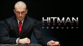 Хитмэн агент 47 / Hitman Agent 47 трейлер на русском