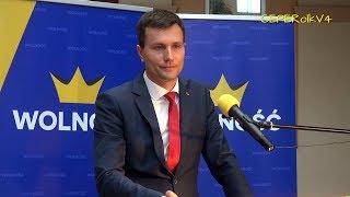 Krzysztof Lipczyk - przyszły kandydat na prezydenta Łodzi 23.05.2018