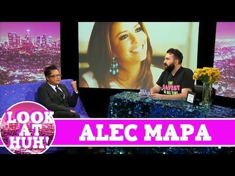 Alec Mapa LOOK AT HUH! On Season 1 of Hey Qween with Jonny McGovern