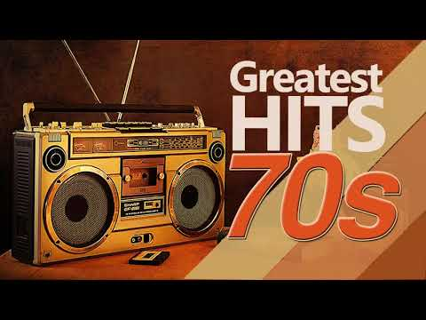 Greatest Hits Of The 70&39;s - 70s  Classic - Odlies 70s Songs