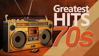 Greatest Hits Of The 70's - 70s Music Classic - Odlies 70s Songs