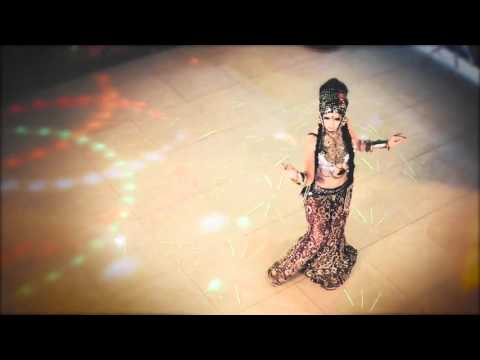 Kira Lebedeva - Habibi Lal@ Oriental Party ,Cherkasy, Ukraine 2015 from YouTube · Duration:  4 minutes 35 seconds