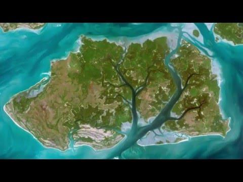 Bissagos Islands