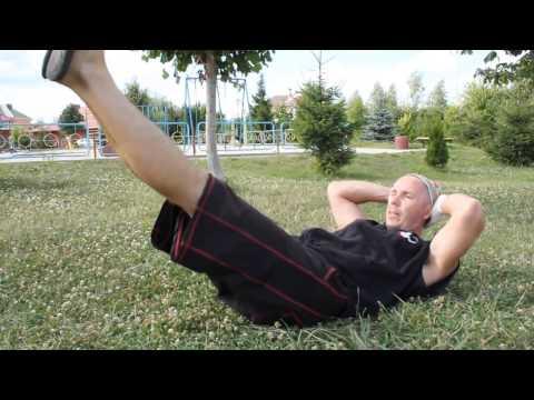 Спортивное лето. В Новом Уренгое устанавливают уличные тренажёрыиз YouTube · Длительность: 1 мин56 с