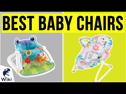 The 8 Best Portable Baby Chairs