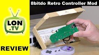 8bitdo Mod Kits: DIY Wireless Conversion Kits for NES / SNES / Genesis/ Mega drive Controllers