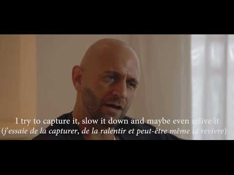 Cesare Catania INTERVIEW - The idea of Contemporary Art (ENG Version - Full HD)