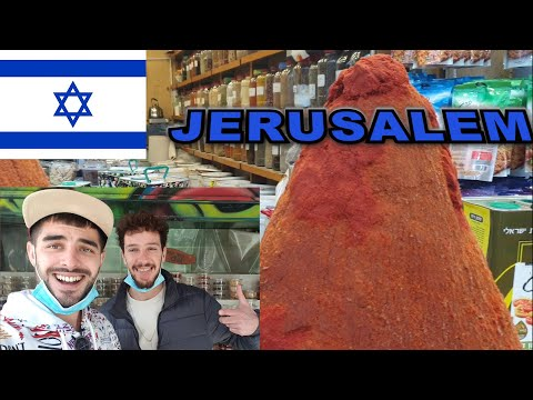 WELCOME TO MY COUNTRY - ISRAEL