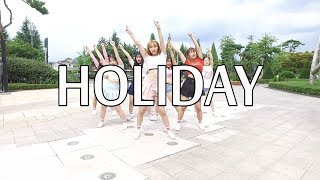 HOLIDAY - 소녀시대 / DANCE COVER