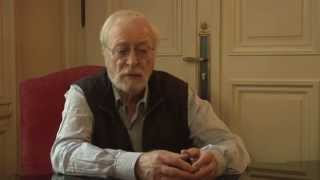 A Film With... | Sir Michael Caine