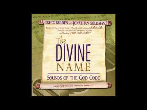 THEDIVINENAME By Jonathan Goldman & Gregg Braden