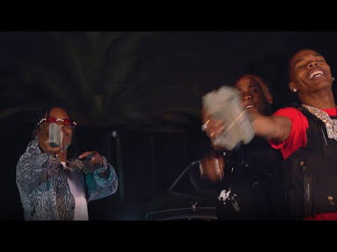 42 Dugg – Not A Rapper (Official Video) (feat. Yo Gotti & Lil Baby)