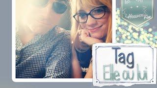 Video [Tag #6] Elle ou lui download MP3, 3GP, MP4, WEBM, AVI, FLV Agustus 2017