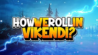 How Team SouL Rolls In Vikendi || Scrims Domination || PUBG Mobile