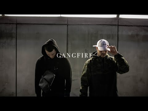 Junk - Gangfire ft Hungry (Official Video)