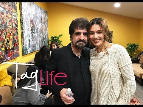 An Armenian Party in LA