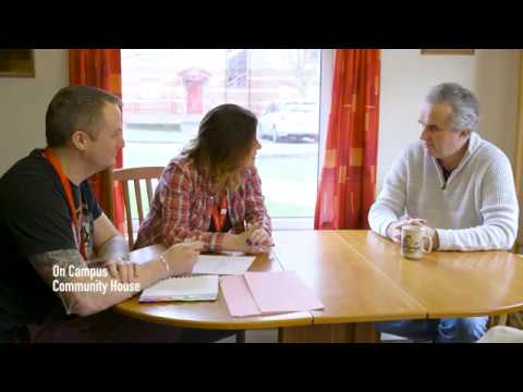 Staffordshire University Social Work and Social Welfare Law: Connect to your Future