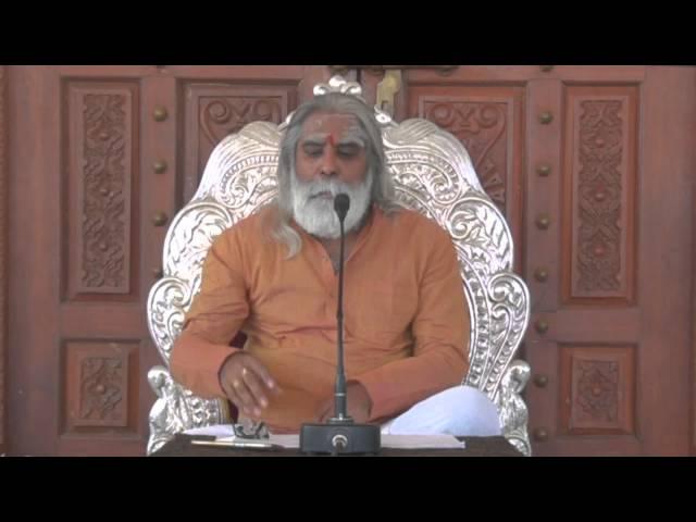 Fear of Death - Shri Dnyanraj Manik Prabhu Maharaj, Maniknagar (Hindi)