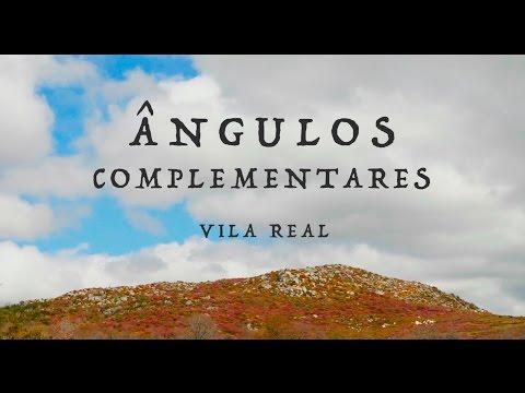 Ângulos Complementares - A Biodiversidade de Vila Real