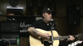 Vince Gill World without Haggard (cover)