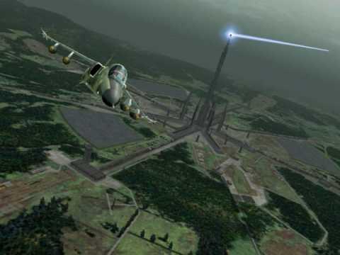 Ace Combat Zero Excalibur Youtube