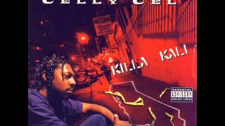 Red Rum (feat. Spice 1) - Celly Cel [ Killa Kali ] --((HQ))--