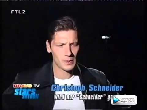 Rammstein -  Interview 1997 (Stars aktuell)