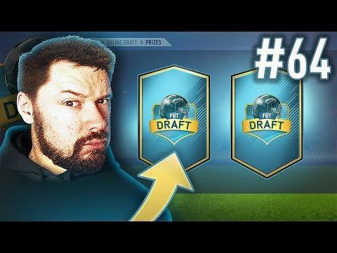INCREDIBLE DRAFT PRIZE! - #FIFA18 DRAFT TO GLORY #64