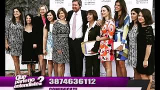 Lic. Pamela Ares: Violencia de Género - Instituto de Justicia - Fundación AVON