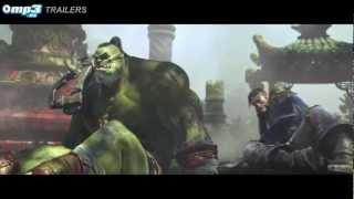 World of Warcraft: Mists of Pandaria - Tráiler en español - Mp3.es