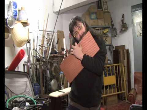 Xavi Lozano's weird instruments part2