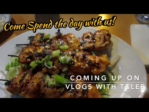 """Vietnamese Food Mens Wearhouse """"Come spend the day with us!"""" Vlog"""