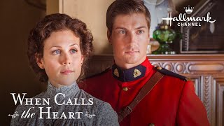 Hallmark Channel - When Calls The Heart Series Premiere Promo