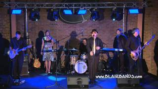 BlairBands.com Presents The Collage Band For Private Events!! Demo 2011