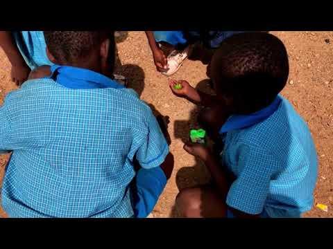 YWH18 Ghana School Project