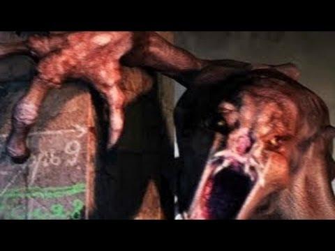Metro Last Light Mobius Cinematic Trailer 【Opening HD】