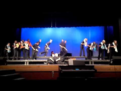 Summer Medley by Lakin Middle School Singers