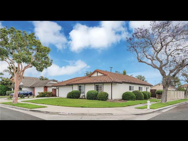 9790 Swan Circle, Fountain Valley | Lily Campbell